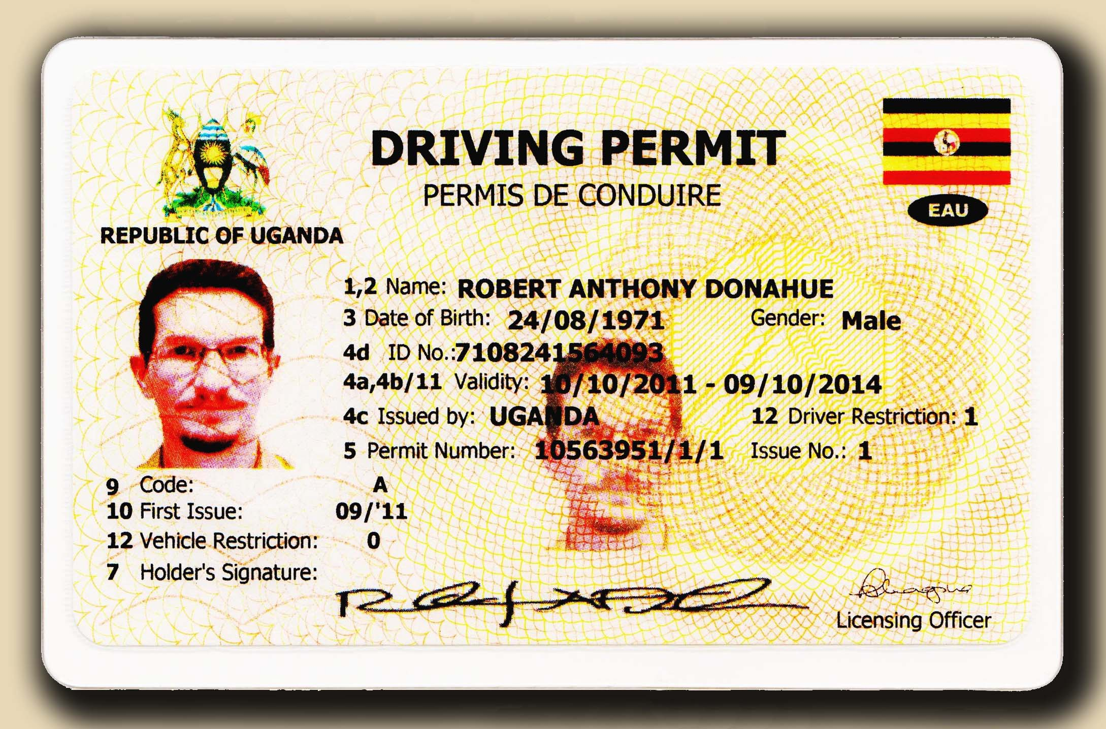 driver licence age essays Licence is the spelling common to commonwealth countries (canada,  in order to obtain a driver's license you will have to take both a written and driving test.